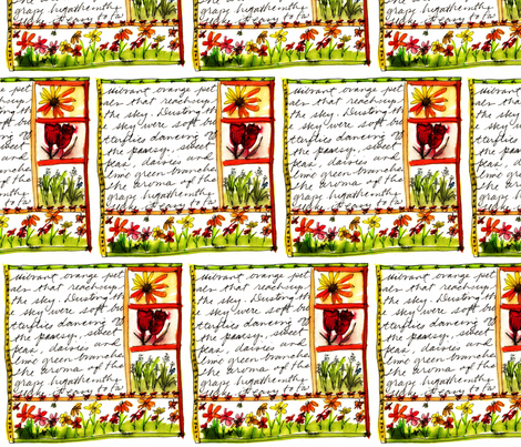 spring1-ed fabric by storyline on Spoonflower - custom fabric