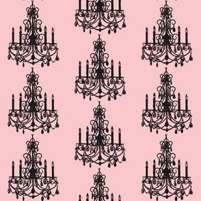 pink chanda
