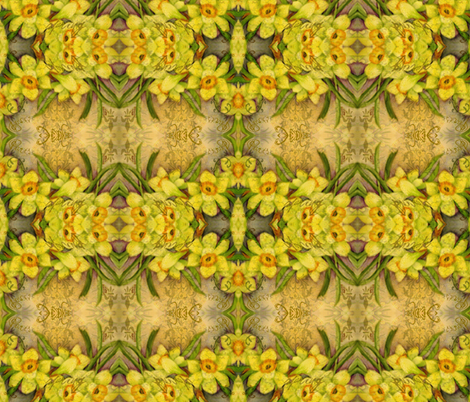 Spring in Paris  fabric by paragonstudios on Spoonflower - custom fabric
