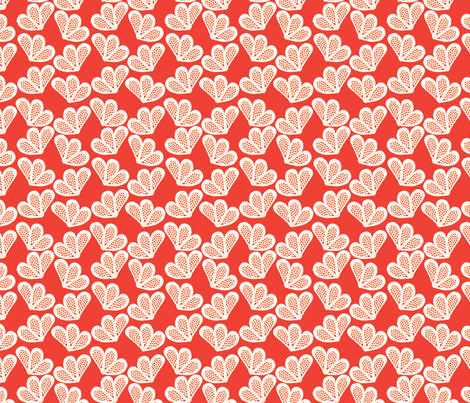 Gossamer fabric by cottageindustrialist on Spoonflower - custom fabric