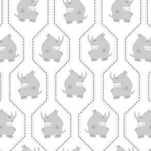 Mod Rhinos