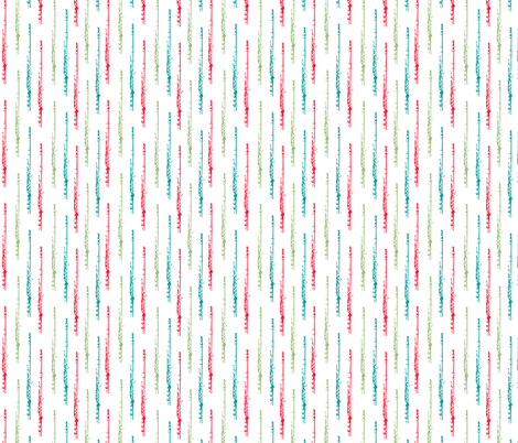 Flute Stripe fabric by marchingbandstuff on Spoonflower - custom fabric