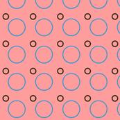 Spotty Spots-- Pink