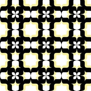 Type Tile Yellow