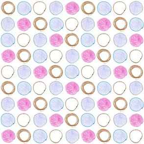 Circles and Dots