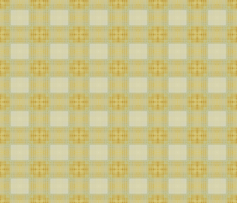 Shabby Check Grande fabric by kristopherk on Spoonflower - custom fabric