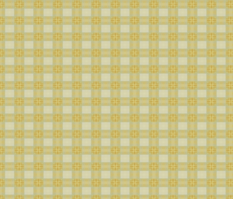 Shabby Check Petite fabric by kristopherk on Spoonflower - custom fabric