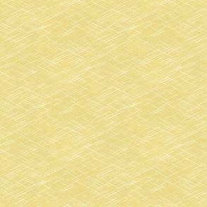 Shabby Yellow Petite
