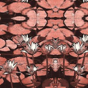 Blushing_Lilies