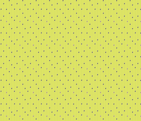 I Heart Lime Thread fabric by moxywares on Spoonflower - custom fabric