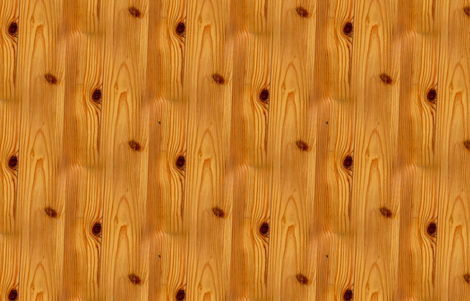 Knotty Pine fabric by kadenza on Spoonflower - custom fabric