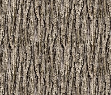Bark fabric by kadenza on Spoonflower - custom fabric