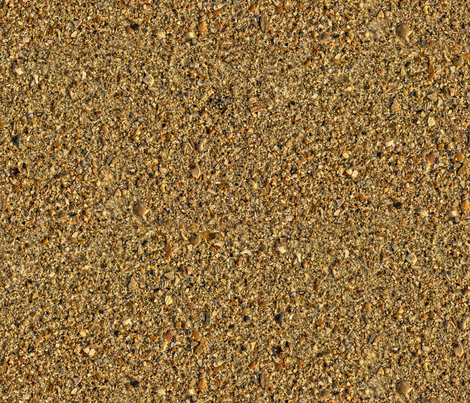 Sand fabric by kadenza on Spoonflower - custom fabric