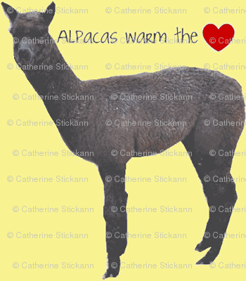 Alpacas Warm the Heart-ch