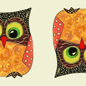 small scrummy owls