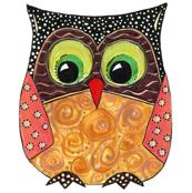 scrummy owl