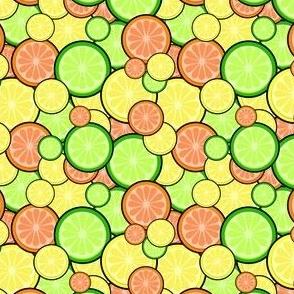 Citrus Punch! - © PinkSodaPop 4ComputerHeaven.com