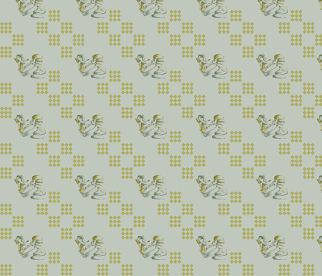 sko fabric by lille_my on Spoonflower - custom fabric