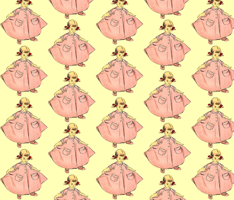Cutie Pie 2 fabric by nalo_hopkinson on Spoonflower - custom fabric