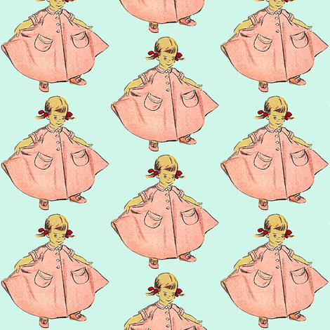 Cutie Pie 3 fabric by nalo_hopkinson on Spoonflower - custom fabric