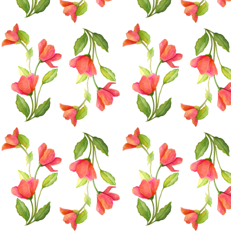 Sweetness fabric by vo_aka_virginiao on Spoonflower - custom fabric