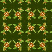 Aztec Blooms