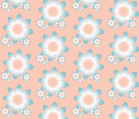 Sweet fabric by winter on Spoonflower - custom fabric