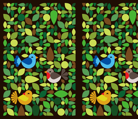 birdsforbobafinal fabric by dennisthebadger on Spoonflower - custom fabric