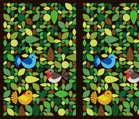 birdsforbobafinal fabric by dennisthebadger on Spoonflower - custom fabric