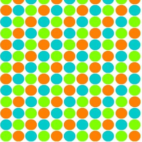 Tropical dots version 2