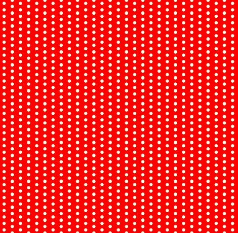 Orange Dots fabric by dorolimited on Spoonflower - custom fabric