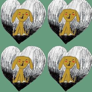 Doggy Heart