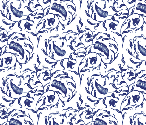 indo-zwieb01-01 fabric by eva_the_hun on Spoonflower - custom fabric