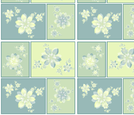 Country Spring fabric by winter on Spoonflower - custom fabric