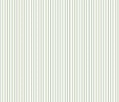 green stripes fabric by danielbingham on Spoonflower - custom fabric