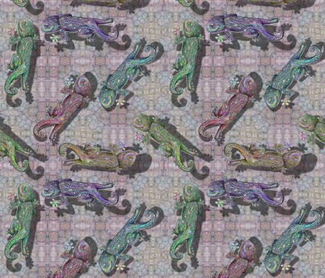 Rsilverpoint_rainbow_gecko2_color_group_4_saturated_shop_preview