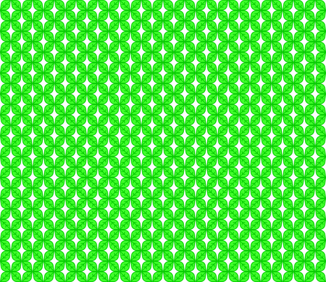 leaf fabric by birdsparty on Spoonflower - custom fabric