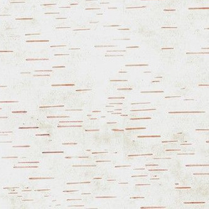 pearl grey birchbark