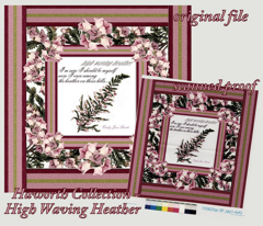 Haworth Collection - High Waving Heather