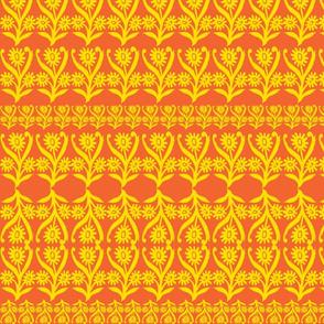 sunflowers pattern no.02