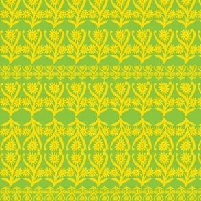 sunflowers pattern no.03