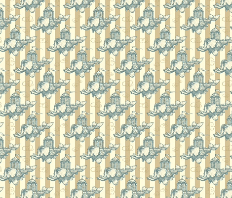 Elepez fabric by raul on Spoonflower - custom fabric