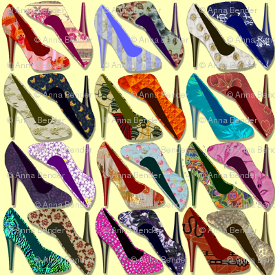 spoonflower_high_heels