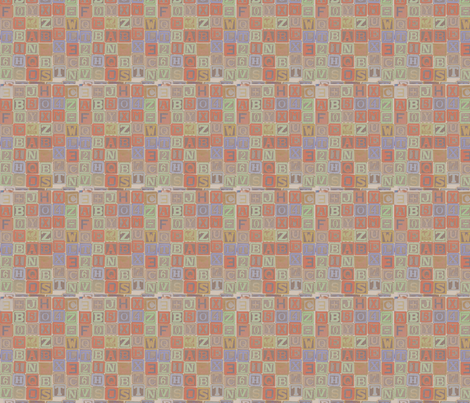 block_scan_1 fabric by cheekadee on Spoonflower - custom fabric