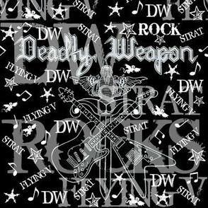 DW ROCKS