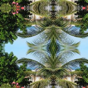 Hawaiian Dream-Catcher