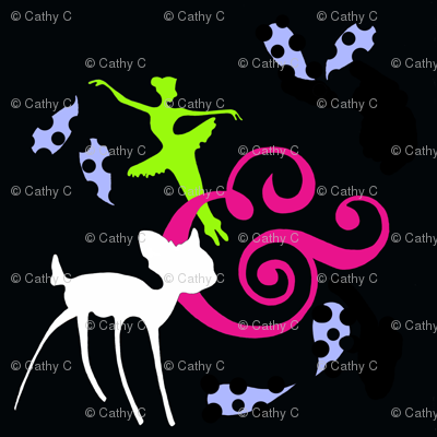 fairy song