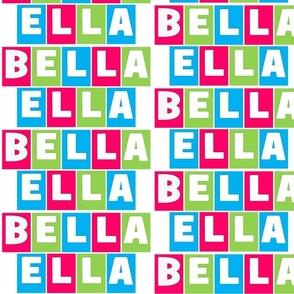 Bella Ella