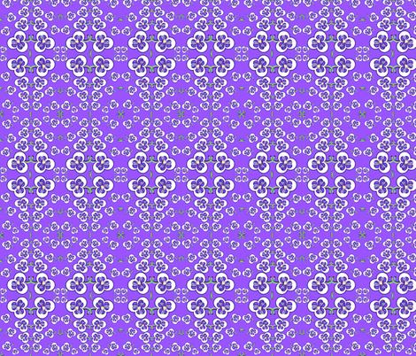 LucyGreeneyes fabric by timberbells on Spoonflower - custom fabric