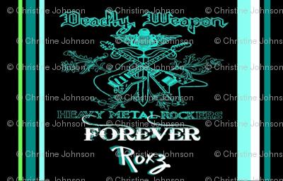 FOREVER ROXZ #4